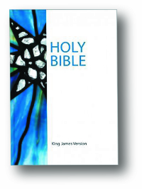 cover image of Holy Bible
